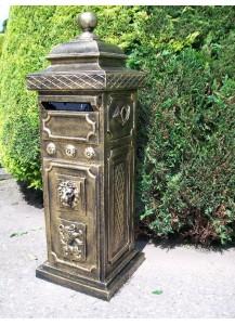 Luxe xxl Antiek brons