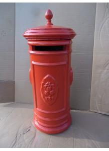 Engelse ronde rood